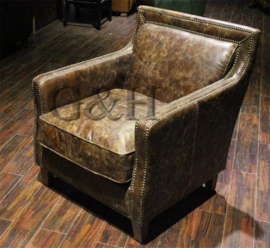 china classic french style soho tufted genuine leather sofa china