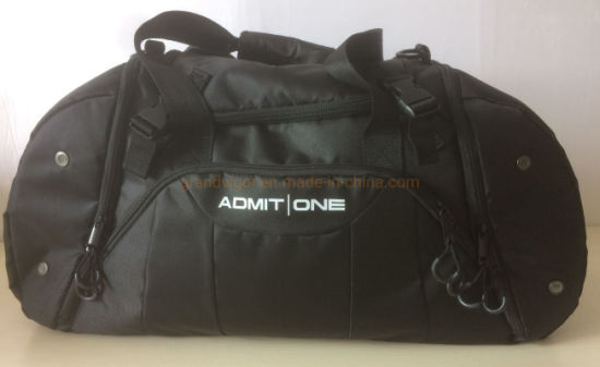 Long Size Sports Bags with Short Straps pictures & photos