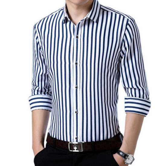 2019 New Style Dress Shirts Formal Dress Shirts for Men