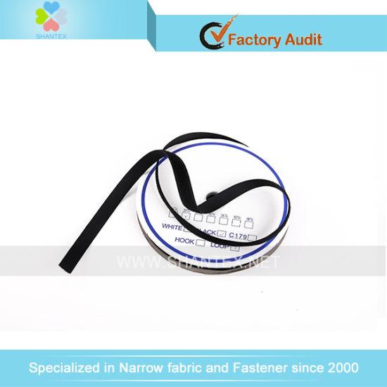 Good Quality Eco-Friendly Hook&Loop Nylon Fastening Tape