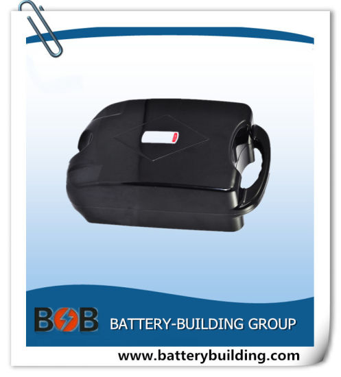 Frog Battery 24V 12ah Lithium Battery for Electric Bicycle