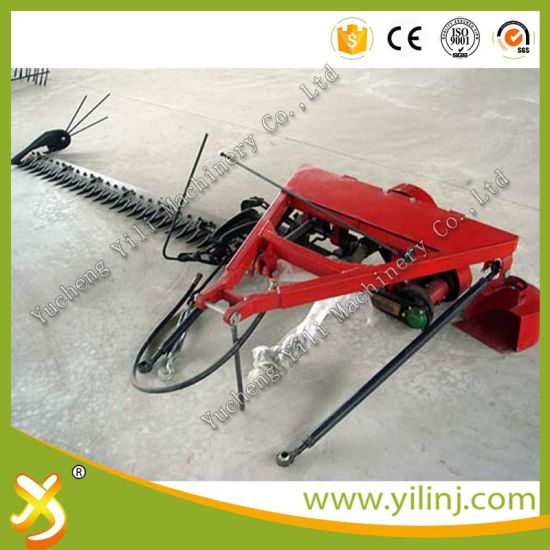 Sickle Bar Mower with Hydraulic System pictures & photos