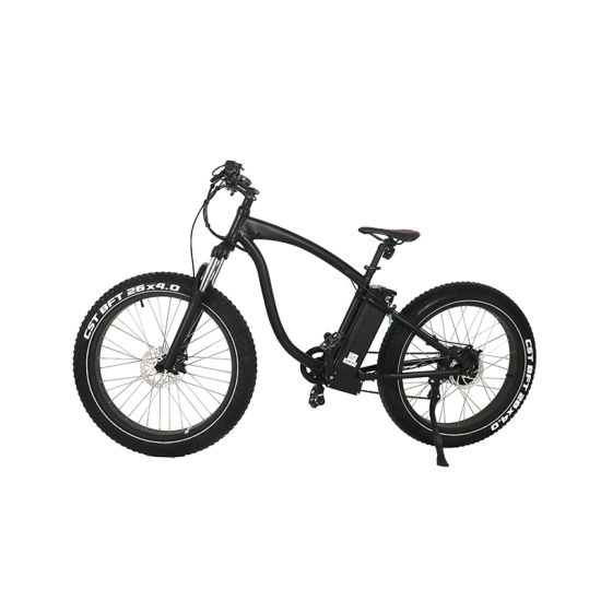 China Carbon Fiber E Bike with 4-6 Hours Charging Time - China ...
