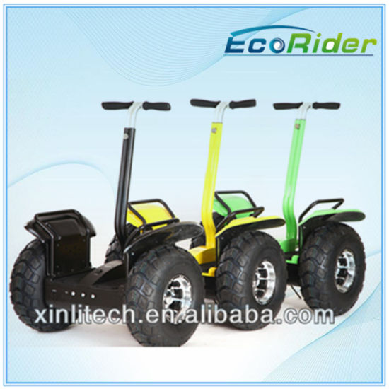 2000W Strong Powerful Two Wheel Self Balance Electric Scooter pictures & photos
