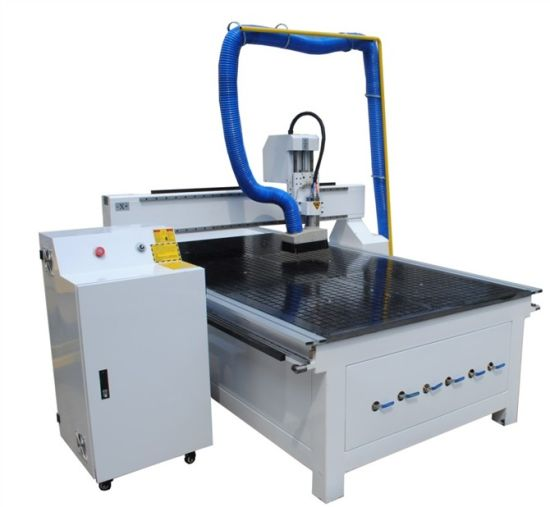 Wood CNC Engraving Machine Fx1325 pictures & photos