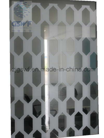 Building Pet Decorative Window Film (DF) pictures & photos