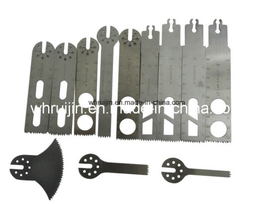 Swiss Material Ss Saw Blades for Orthopedic
