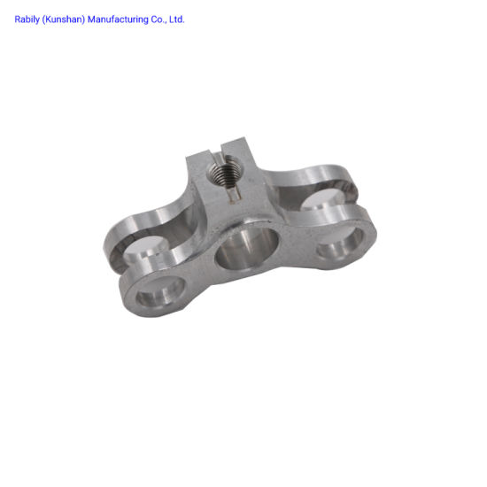 Custom OEM CNC Machining Auto/Motorcycle Spare Parts Prototypes and Mass Production