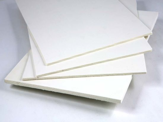 Home Decoration Waterproof Co-Extrusion PVC Sheet for Concreting Structure