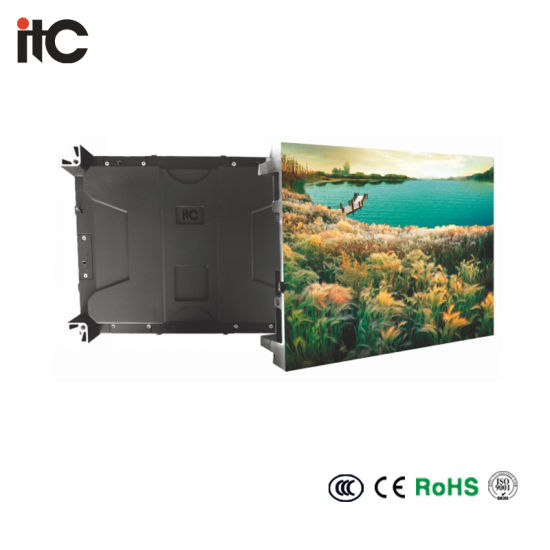 Fine Pitch-LED HD Display Series Made in China