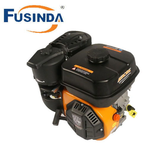 Hot Sale 2018 New 4 Stroke Petrol Small Engines From China