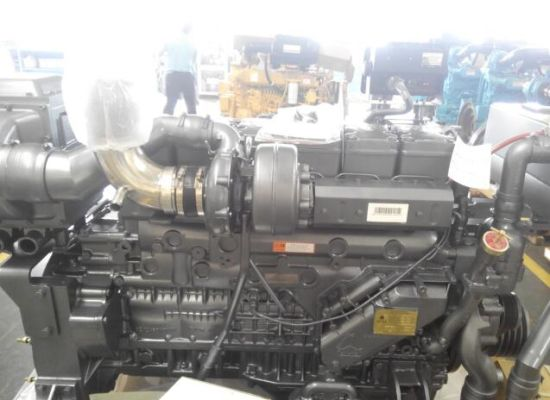 Sinotruk Steyr D12 Marine Diesel Engine for Fishing Boat pictures & photos
