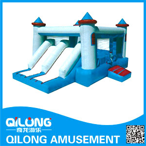 Soft Play Inflatable Jumper (QL-D063) pictures & photos