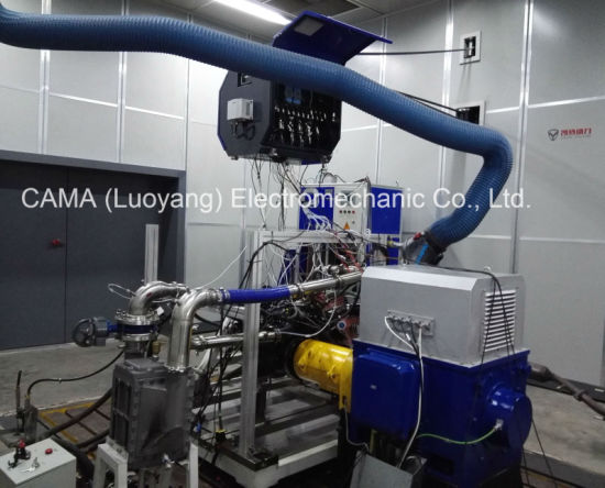 Gasoline / Diesel Engine Performance Test Bench pictures & photos