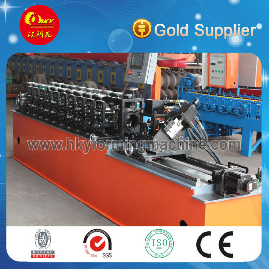 High Speed Automatic Stud and Track Roll Forming Machine pictures & photos