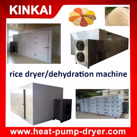 Agricultural Machinery Grain Dryer/ Corn/ Maize Drying Machine pictures & photos