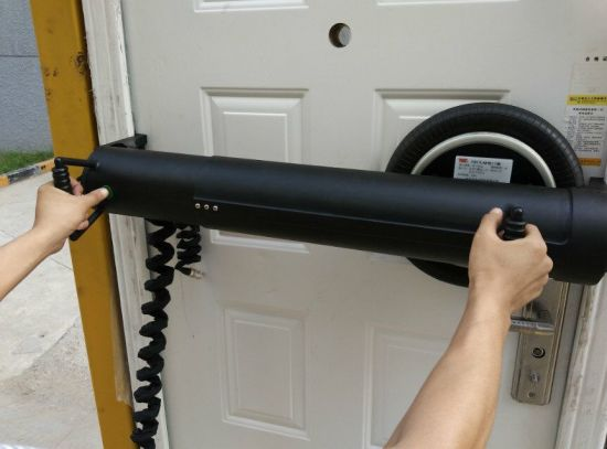 Forcible Door Entry Device Door Opener, Window Breacher