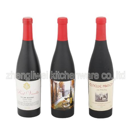 Bottle Shaped Wine Corkscrew (600718)