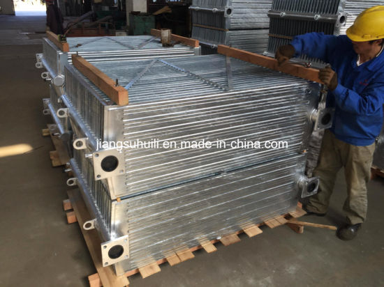 500kVA Oil-Immersed Transformer Radiator pictures & photos