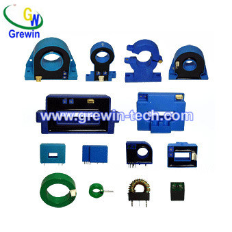 15A Input Micro Current Transformer CT for Data Collection