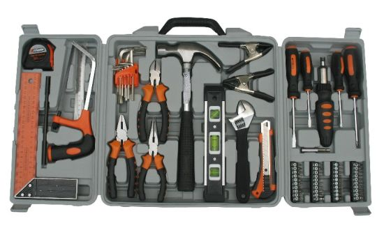 69PCS Best Selling Tool Kits (FY1469B) pictures & photos