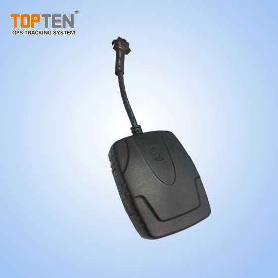 Best Price 3G GPS Tracker with WCDMA for Motorcycle, Car & Big Truck (MT35-L) pictures & photos