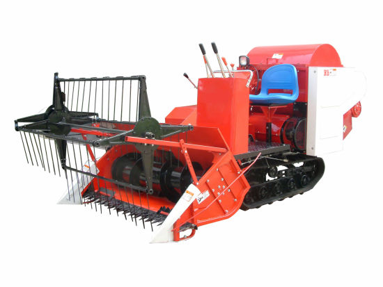 Sh136 Rice and Wheat Harvester (SH136) pictures & photos