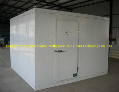 Green&Health Ghc-3 Walk-in Cooler -Remote Refrigeration 3 X 3 X 2.4m (H) pictures & photos