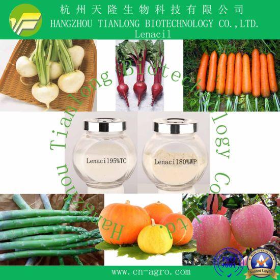 Price Preferential Herbicide Lenacil (95%TC, 80%WP, 90%WDG)