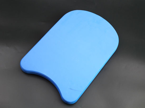 China Factory Direct Sell High Quality Customized EVA Foam Swimming Kickboard for Swimming Pool