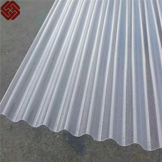 China Uv Protection Clear Corrugated Polycarbonate Roofing Sheets China Polycarbonate Corrugated Sheet Corrugated Sheet