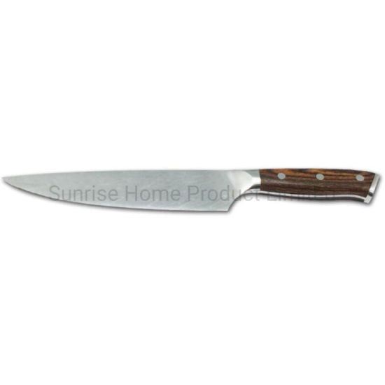 New Products Kitchen Tools 8 Inch Damascus Steel Chef's Kitchen Knife