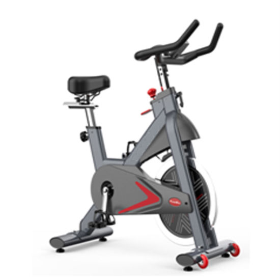 2020 New Spin Bike Body Building Home Fitness Exercise Bike Spinning Indoor Exercise Fit Bike