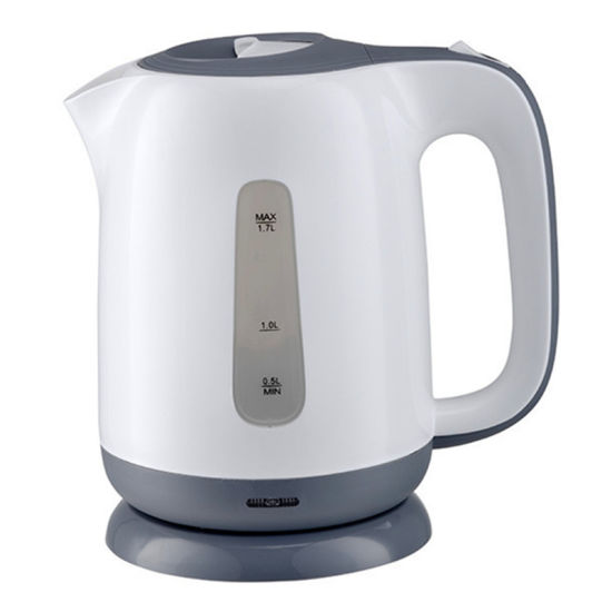 1.7 Liter Electric Cordless Kettle
