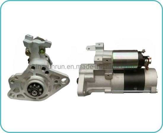 24V Auto Starter for Mitsubishi Fuso Canter 4D33 M8t85071