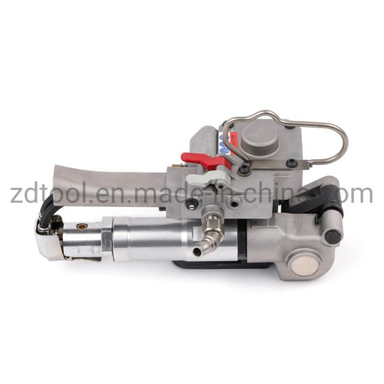 """AQD-19 Hand-held Pneumatic Plastic Strapping Tools For 1//2/""""-3//4/"""" PP /&PET straper"""