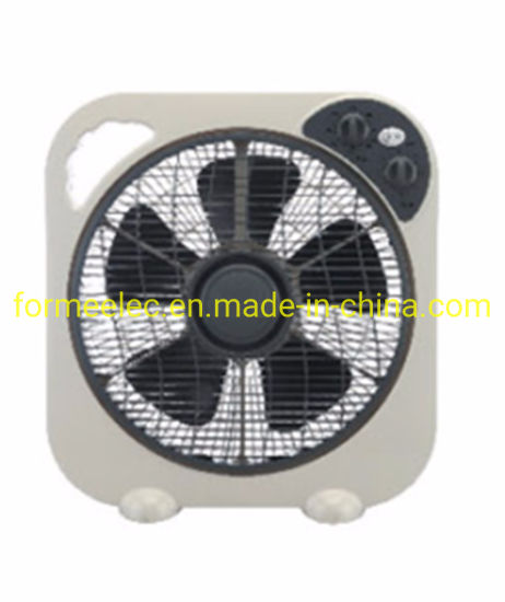 "10"" Electric Fan Table Fan Desk Fan Desk Top Fan Box Fan"