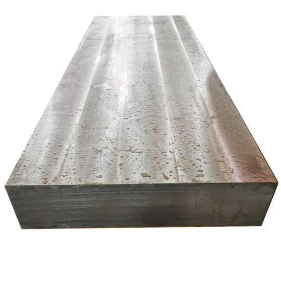 1.1210 S50C 1050 Carbon Steel mold base for Plastic die