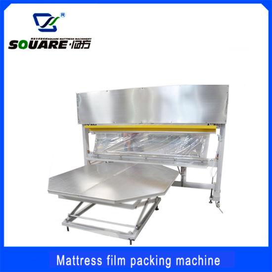 Mattress PE Film Hot Sealing Packer