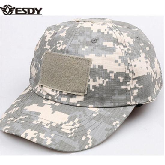 Military Baseball Outdoor Acu Camping Army Cap