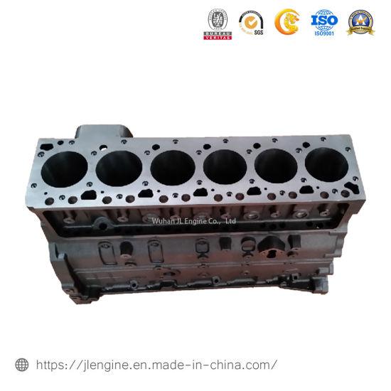 Cummins Cylinder Block 6bt5.9 Diesel Engine Parts 3903797