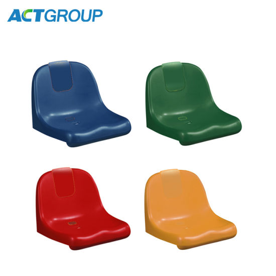 Pleasing China Fixed Plastic Bench Seat For Stadium Plastic Chairs Evergreenethics Interior Chair Design Evergreenethicsorg