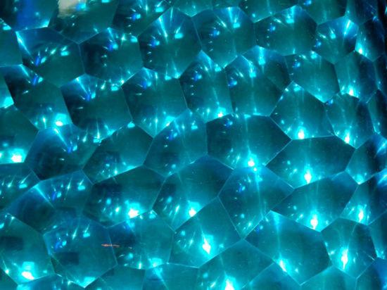 Coating 3D Thermal Hologram Film