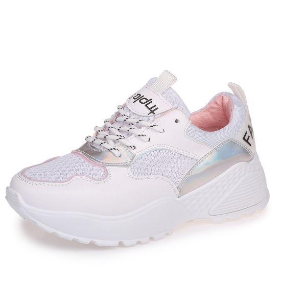 66623e938 China Greenshoe 2018 New Model Women Sport Shoes and Sneaker - China ...