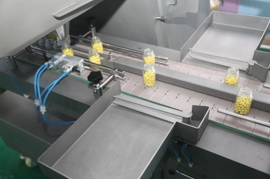 Automatic Tablet Capsule Counting Machine pictures & photos