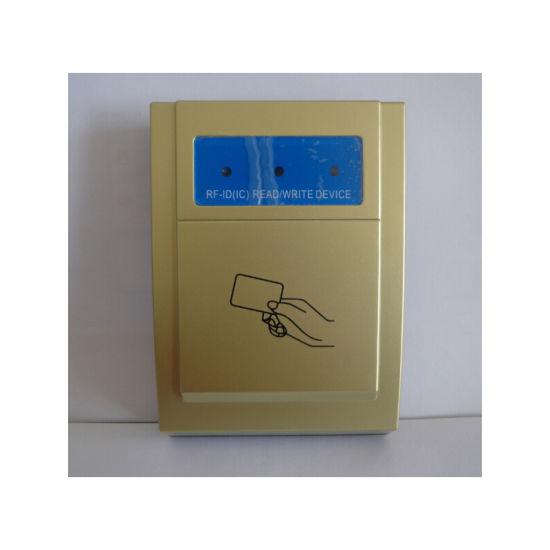 RFID Memory Card USB Reader for Card Number