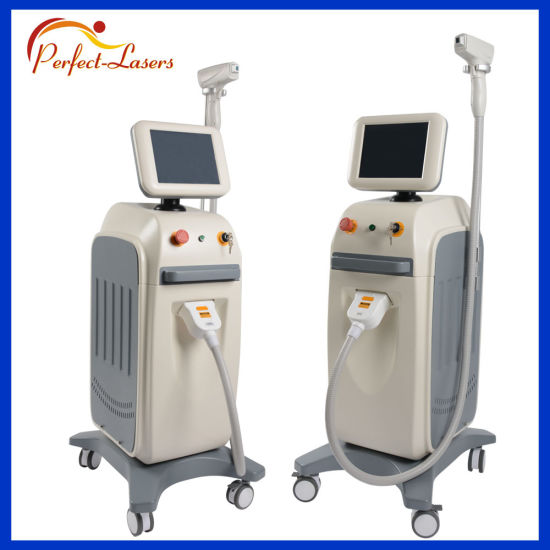 Permanent Hair Removal Machine Diode Laser 808nm for Hair Removal