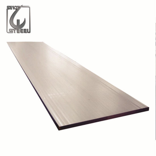 China X Stainless Material Specification Stainless Steel Sheet - 4x8 steel table