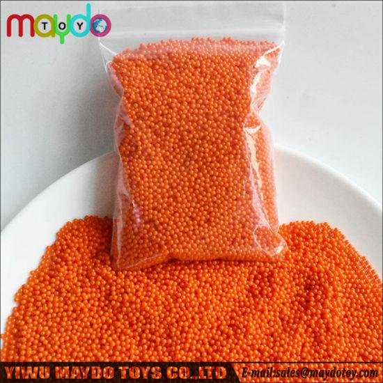 China 1kg Pack Water Beads Crystal Soil For Plants Vase Filler