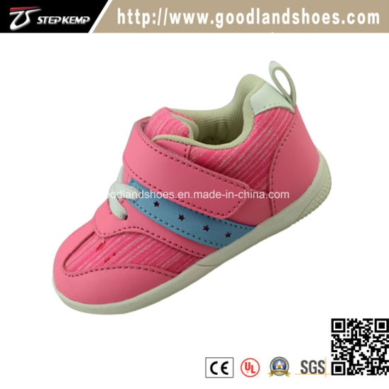 New Hot Selling Chirldren Casual Shoes Sport Baby Shoes 20005-2